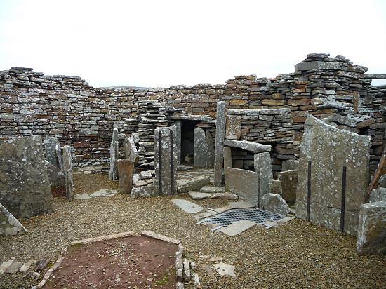 Broch von Gurness