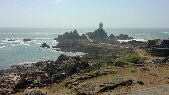 Corbière Point